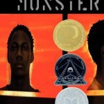 walter dean myers monster book cover