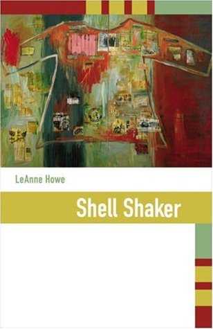 shell shaker by leanne howe book cover