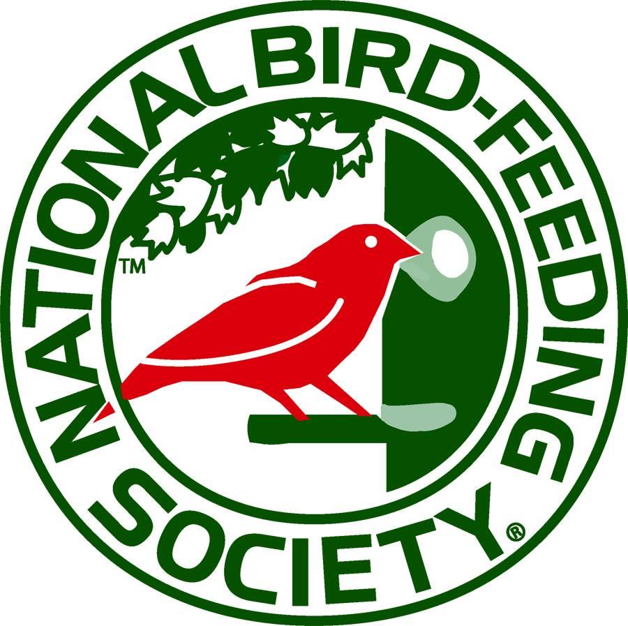 national bird feeding society logo