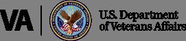 u.s. department of veteran affairs logo