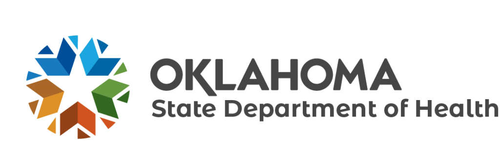 oklahoma state department of health logo