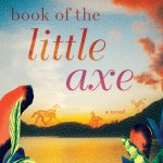 book of the little axe book cover