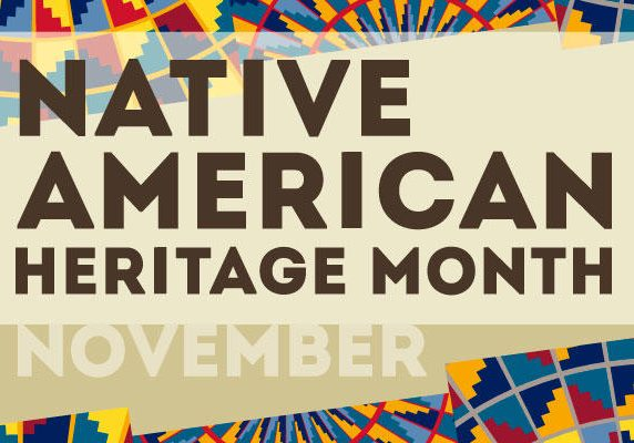 native american heritage month november